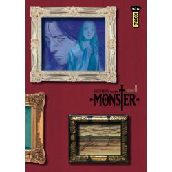 MONSTER (URASAWA - DELUXE) - 8 - VOLUME 8