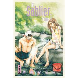SABLIER (LE) - TOME 1