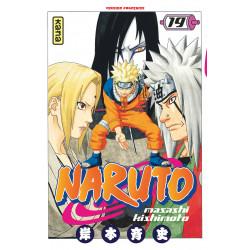 NARUTO - 19 - LE SUCCESSEUR