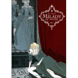 MILADY DE WINTER - TOME 1