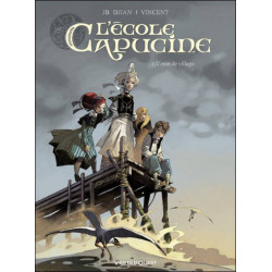 ÉCOLE CAPUCINE (L') - 1 - VENIN DE VILLAGE