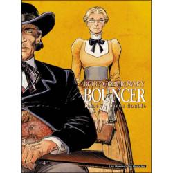BOUNCER - 7 - CŒUR DOUBLE