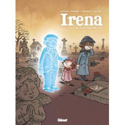 IRENA - 4 - JE SUIS FIER DE TOI