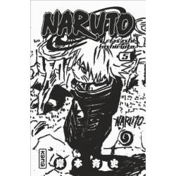 NARUTO - 5 - LES RIVAUX