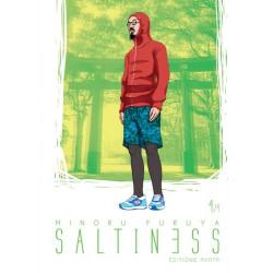 SALTINESS - TOME 4