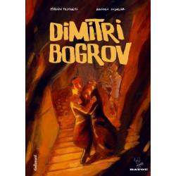 DIMITRI BOGROV