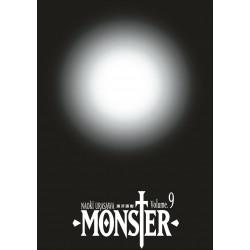 MONSTER (URASAWA - DELUXE) - 9 - VOLUME 9