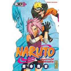 NARUTO - 30 - CHIYO ET SAKURA