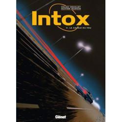 INTOX - 5 - LA CAVALE DU FOU