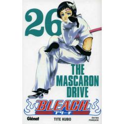 BLEACH - 26 - THE MASCARON DRIVE