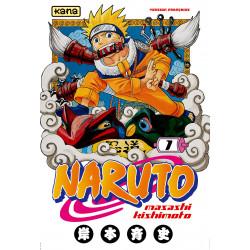 NARUTO - 1 - NARUTO UZUMAKI