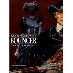 BOUNCER - 6 - LA VEUVE NOIRE