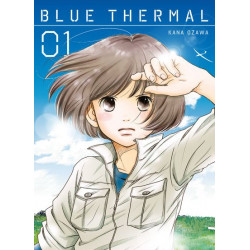 BLUE THERMAL - TOME 1