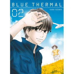 BLUE THERMAL - TOME 2