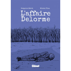 AFFAIRE DELORME (L') - L'AFFAIRE DELORME