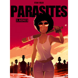 PARASITES T3 - AGNES
