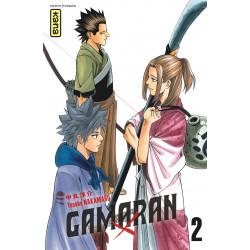 GAMARAN - TOME 2