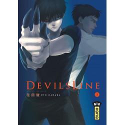 DEVILSLINE - TOME 5