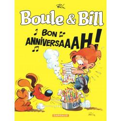 BOULE ET BILL - BON ANNIVERSAAAH !