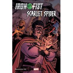IRON FIST & SCARLET SPIDER - DAMNATION (III)