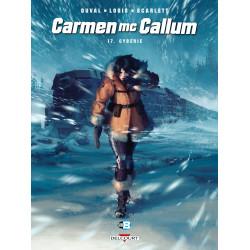 CARMEN MC CALLUM - 17 - CYBERIE