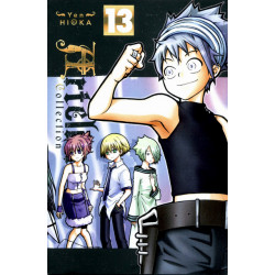 ARTELIER COLLECTION - TOME 13