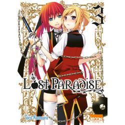LOST PARADISE - 3 - LOST PARADISE