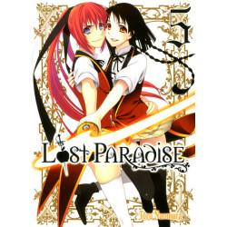 LOST PARADISE - 5 - LOST PARADISE