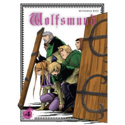 WOLFSMUND - TOME 4