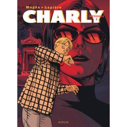 CHARLY - INTÉGRALE 3