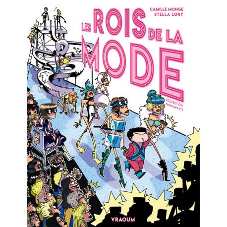 ROIS DE LA MODE (LES)