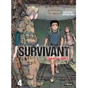 SURVIVANT - TOME 4