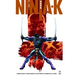 NINJA-K