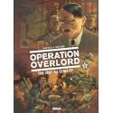 OPÉRATION OVERLORD - 6 - UNE NUIT AU BERGHOF