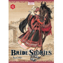 BRIDE STORIES - TOME 6