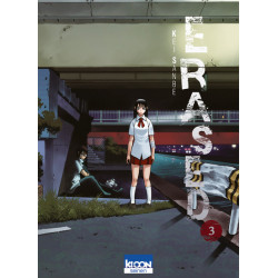 ERASED - 3 - VOLUME 3