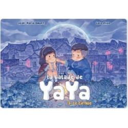 BALADE DE YAYA (LA) - 3 - LE CIRQUE