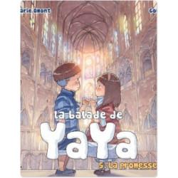 BALADE DE YAYA (LA) - 5 - LA PROMESSE