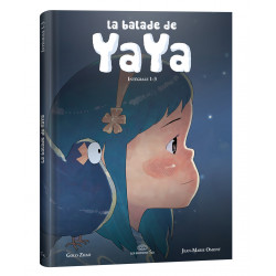 BALADE DE YAYA (LA) - INTÉGRALE 1-3