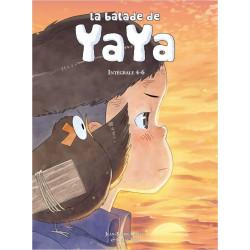 BALADE DE YAYA (LA) - INTÉGRALE 4-6