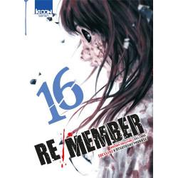 RE/MEMBER T16