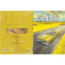 BLACKSAD - 5 - AMARILLO