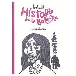 HISTOIRE DE LA BALAFRE