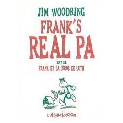 FRANK - 3 - FRANK'S REAL PA SUIVI DE FRANK ET LA CORDE DE LUTH