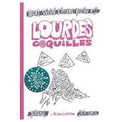 MONT-VÉRITÉ CHRONO-POCHE - 2 - LOURDES COQUILLES