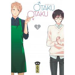 OTAKU OTAKU - TOME 5