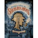 DANS LA TÊTE DE SHERLOCK HOLMES - 1 - L'AFFAIRE DU TICKET SCANDALEUX 12