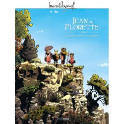 JEAN DE FLORETTE - 2 - DEUXIÈME PARTIE