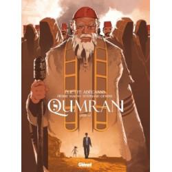 QUMRAN - 3 - LIVRE III