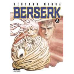 BERSERK - TOME 8